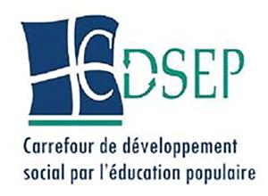 Carrefour de développement social par l'éducation populaire