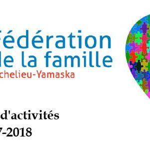 FFRY Rapport activites 2017-2018 Nouvelle